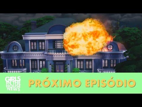 Próximo episódio, Halloween e Rao no SBT - Notícias In The House