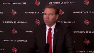 Louisville men
