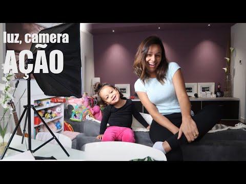 Xxx Mp4 AJUDO MAMÃE ROTINA DE GRAVAÇÃO POR TRÁS DA CÂMERA RÊ ANDRADE 3gp Sex