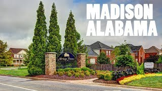 Download Madison Named The Best Place to Live in Alabama Video