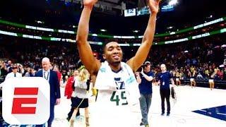 Ben Simmons, Donovan Mitchell, Lonzo Ball: Is this rookie class the best ever? | SportsCenter | ESPN