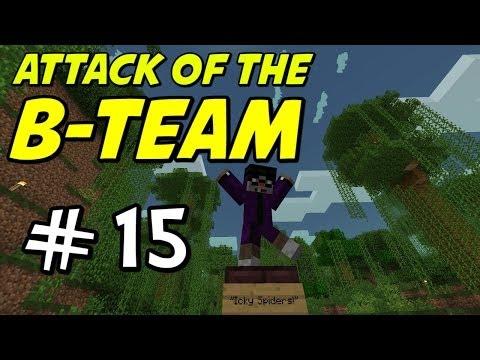 Minecraft | Attack of the B-Team | E15