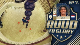 OUT OF DIVISION 8? (Ruud To Glory #7)
