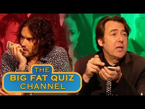 Put Your Phones Away!    Big Fat Quiz Anniversary 2015