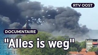 Documentaire vuurwerkramp: Terug naar 13 mei 2000