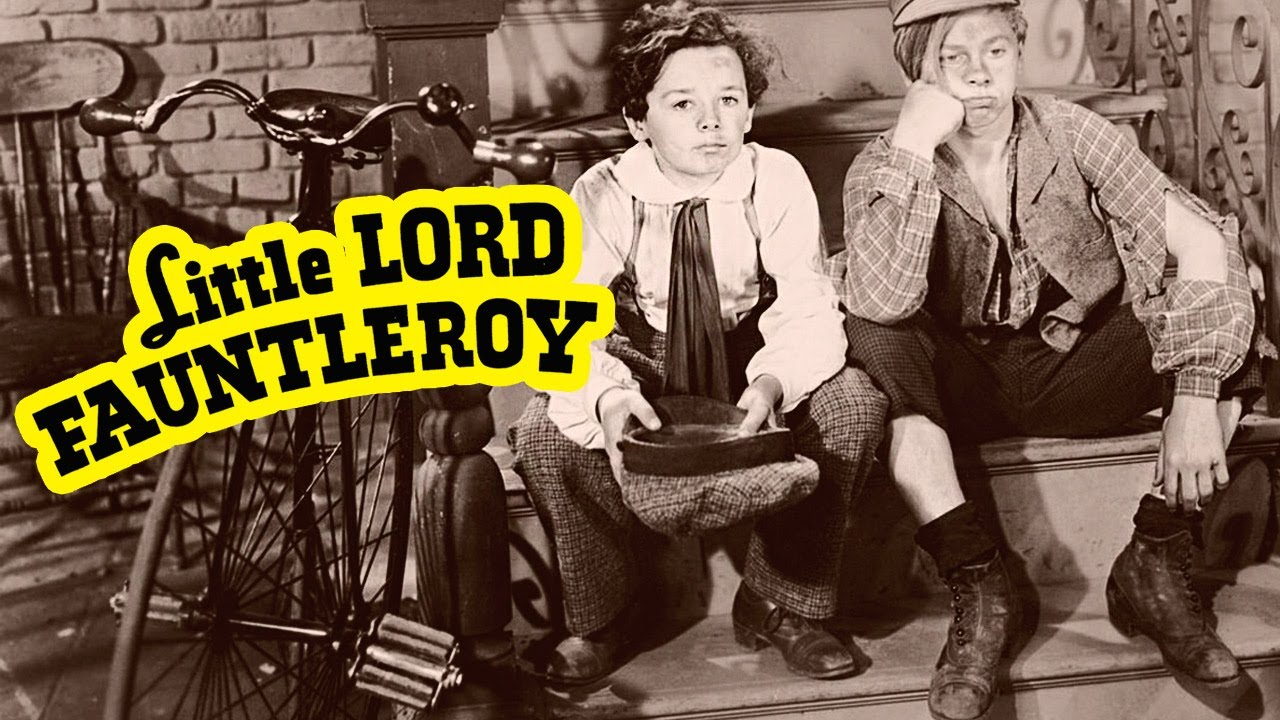 Little Lord Fauntleroy (1936) Drama, Family Full Length Film