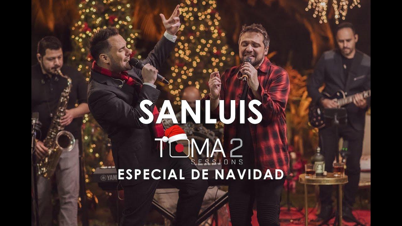 SanLuis - Toma 2 Sessions (Especial de Navidad)