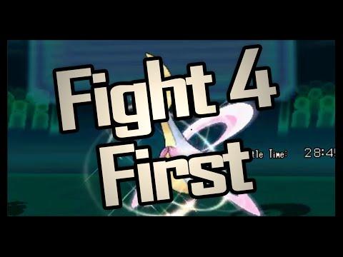 【Pokemon VGC 2015】 My Bisharp Counter is Cress  |  Fight for First 101  |  Pokemon ORAS Wifi Battle