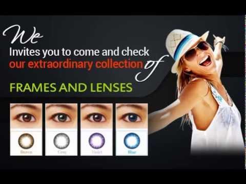 Optical Store Brampton | Eyeglasses | Eye Exams | Sunglasses
