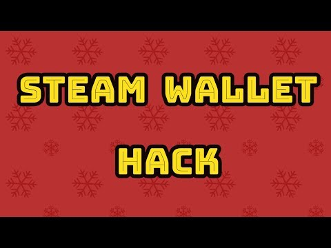 Steam wallet hack  📱📱  Free steam gift cards