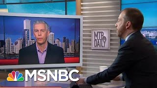 Fmr. Education Secretary: 'Schools Can Be Food Distribution Centers' | MTP Daily | MSNBC