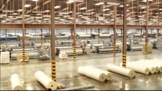 11 08  صنع في السعودية ـ صناعة السجاد ـ قناة السعودية الاقتصادية