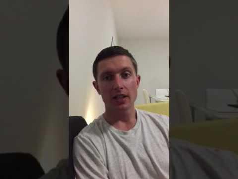 Video Testimonial - Mark