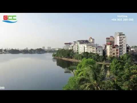 Luxury apartment in Vietnam