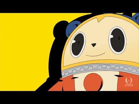 Persona 4 Golden pt 2