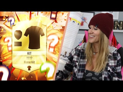 FIFA 17 - HOW TO GET THE RAREST KIT ON FIFA 17 ULTIMATE TEAM !