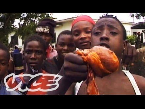 Xxx Mp4 The Cannibal Generals Of Liberia 3gp Sex
