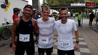 Tegernsee halbmarathon 2019