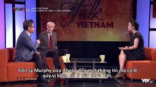 VTV4 | Talk Vietnam - Tâm lý học đường ở Việt Nam