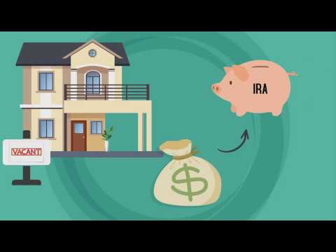 How to Invest in Real Estate With Your 401k or IRA Retirement Funds