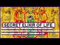 Presented Liquid Gold Elixir From Bible And Lost Book Of Enk