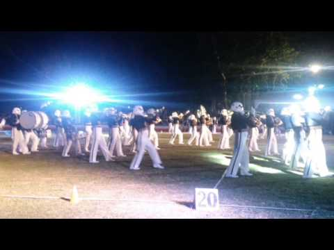Philippine Air Force Band - Ihudyat! 2017