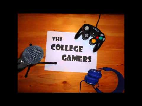 The College Gamers Podcast Ep 31