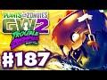 Plants Vs Zombies Garden Warfare 2 Gameplay Part 187 Character Balance Update PC mp3