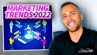The Future of Digital Marketing in 2021 - The 🔥 Hottest Trends!