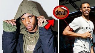 EVERY A Boogie wit da Hoodie FAN SHOULD Know THESE 5 FACTS!