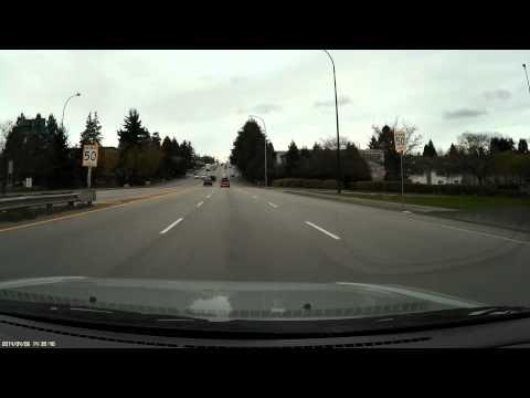 Vancouver Knight St - police photo radar