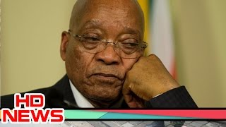 I will resign if you meet my conditions – Zuma tells ANC top 6 amid countrywide demonstrations