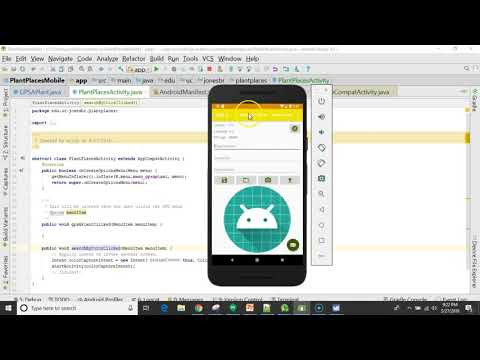 Refactor Extract Superclass in Android Studio: common menu