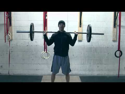1 Tip to Quickly Add 10 Pounds to Your Clean and Jerk
