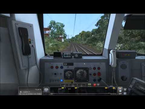 Train Sim 2018: Route Learning: Colchester Shuttle (Colchester Town to Colchester)