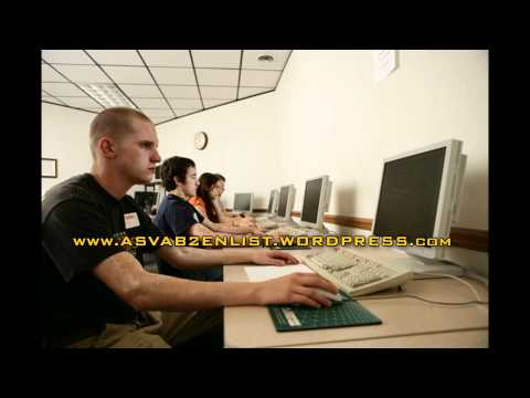MUST Watch This Before Taking the ASVAB!!  HOW TO!