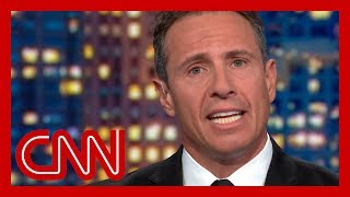 Cuomo revisits Trump supporters lying about Trump lying
