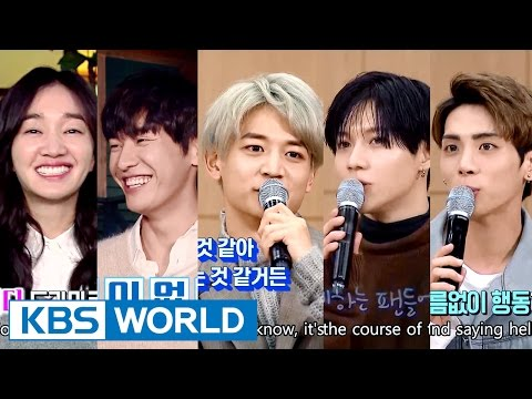Entertainment Weekly | 연예가중계 - SHINee, Soo Ae, Kim Youngkwang [ENG/CHN/2016.10.17]