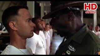Vietnam Basic Training - Forrest Gump