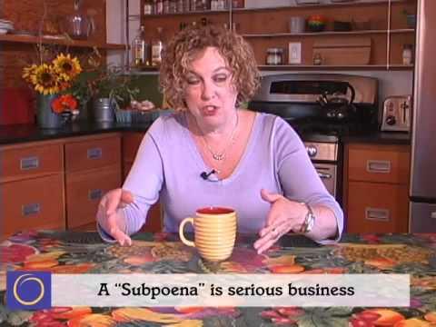 Seattle Divorce Discovery Process - Seattle Divorce Attorney Amanda DuBois