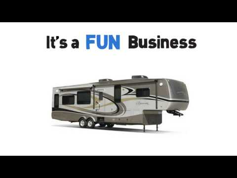 Everything You Need To Know About RV Park Investing In 3 Minutes