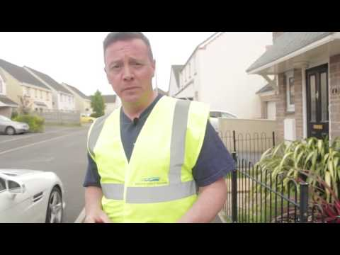 How to check for a leak if you have a water meter