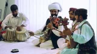 "Balochi Suroz ""instrumental"" - Sachu Baloch"