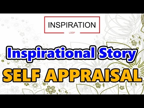 Self Appraisal - Animated Story by Inspiration Loop