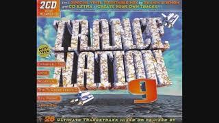 Trance Nation 9 - CD1 + CD2
