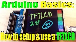 Arduino Tutorial: 3 5
