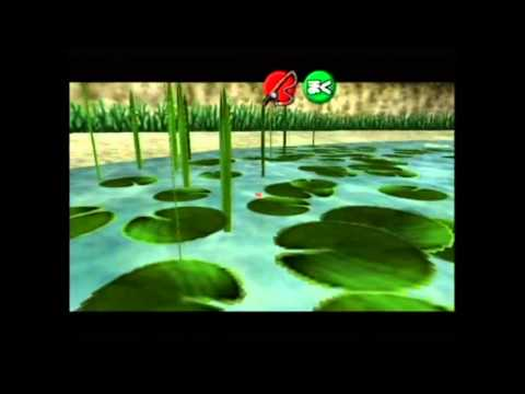 How to Catch the Hylian Loach - The Legend of Zelda: Ocarina of Time