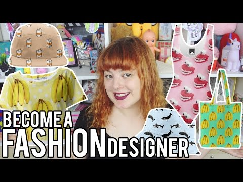 Design Your Own Clothes! [Tutorial] | Get Thready With Me #11