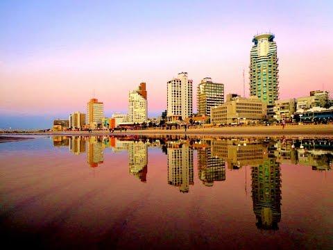 Tel Aviv Weekend Travel
