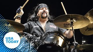 Fans shocked over sudden death of Pantera drummer